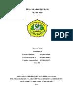Patofisiologi (Kutu Air)