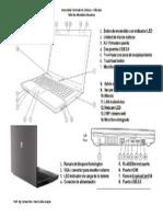 Partes Laptop