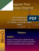 DISPNEA PPT