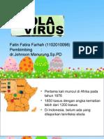 Referat - Ebola PPT