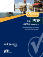 UKCS Supply Chain Code of Practice