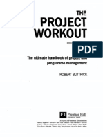 Project Workout