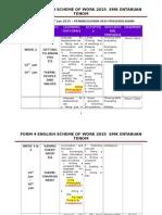 rpt form 4 2015