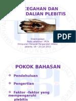 Plebhitis