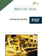 3 Sistema de Control 3516