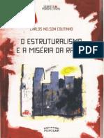 Carlos Nelson Coutinho -O Estruturalismo e a MisÃ