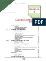 Modul 7 Meceologie 2009 I