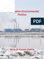 POL4100 Syllabus 2014–15