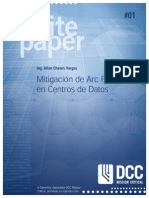 1- Mitigacion Del Arc Flash