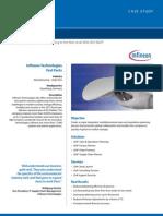 Infineon Technologies CaseStudy