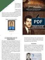 Edgar Alvarado Trifoliar Revisión