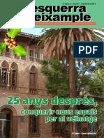 Revista AVVEE desembre 2014