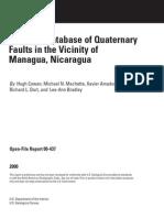 Informacion Fallas Managua