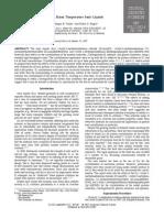 Protein Crystallization in Ionic Liquids