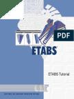 ETABS Tutor