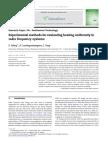 Experimental Methods for Evaluating Heating Uniformity In