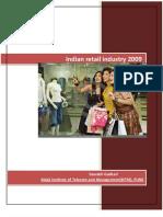 22694630 India Retail Industry Analysis