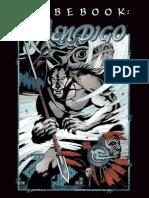 Tribebook Wendigo (Revised Edition) (6244638)