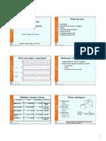 PTC2456 Filtros FiniteImpResp FIR