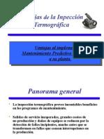 Presentacion Termografia