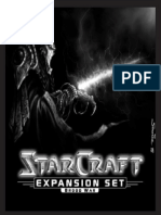 Starcraft - Brood War Manual