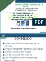 Introduccion_ Investigacion Operaciones