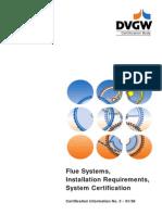 Dwgv Boiler clasifications