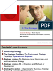 5 - Corporate Strategy 2012
