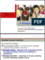 6 - Corporate Strategy 2012