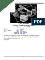 COBOL FormPrint