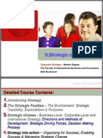 8 - Corporate Strategy 2012