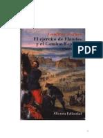 Geoffrey Parker - El Ejercito de Flandes Y El Camino Espanol