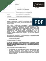 075-12 - Pre - Construcciones Civiles Hernando-plazo de Ejecución de Obra