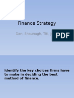 Finance Strategy PP (1)