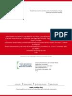 Antocianinas, Fenoles Totales y Actividad Antioxidante de Las Corontas Del Maíz Morado (Zea Mays L.)