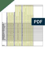 Grade Tracking Sheet 2014-15