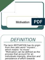 Motivation Theories[1]
