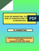 4alumnos 555plan de Marketing