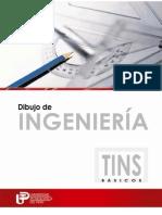 TINS Dibujo de Ingenieria
