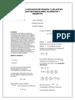 Paper Poisson Laplace