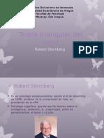 Stenberg Amor