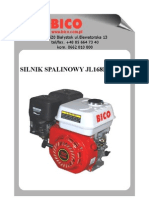 BICO instrukcja jl168f