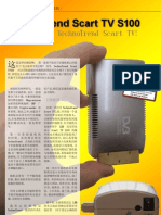 0801 Technotrend