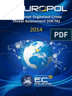 Europol_future of Internet Crime