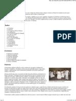 Umbanda – Wikipédia, A Enciclopédia Livre