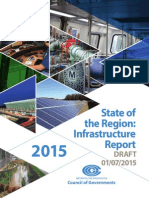 COG Infrastructure Report