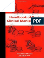 Manual Therapy Masterclasses-The Vertebral Column