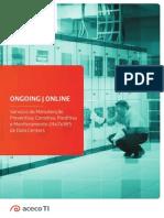 Ongoing & Online - Português