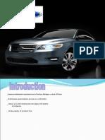 Ford strategic analysis
