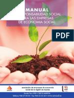 Manual de Responsabilidad Social para las Empresas de Economía